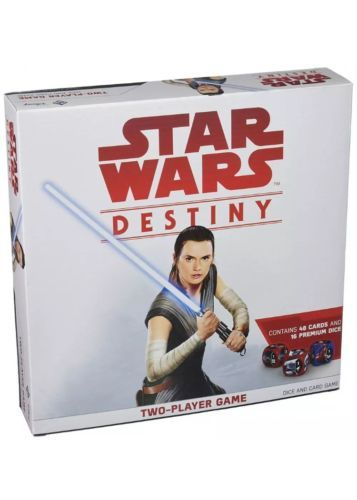 Star Wars Destiny: Two-Player Starter New