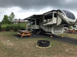 5th Wheel Grand Design 2017 For Sale In Ocala Florida 34473 image 1