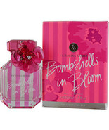 Victoria's Secret Bombshells In Bloom Eau De Parfum Spray 1.7 Oz For Women - $57.54