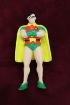 "1989 RIbin DC Comics Applause PVC Figure 3"" Tall Boy Wonder Batman - $10.88"