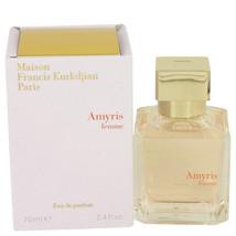 Maison Francis Kurkdjian Amyris Femme 2.4 Oz Eau De Parfum Spray image 2