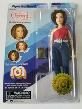 "Mego Classics Piper Halliwell Charmed 8"" Action Figure. - $13.27"