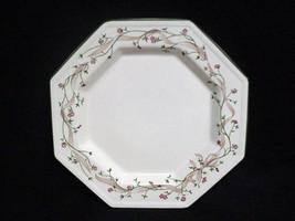 Johnson Brothers BREAD/BUTTER Eternal Beau Pink Flowers - $29.69