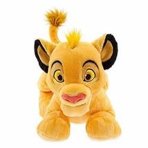 Disney Simba Plush – The Lion King – Medium – 17'' - $34.60