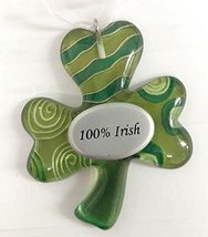 Irish Polystone Ornament (A) - $193,90 MXN