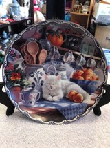 Bradford Exchange Mabels Sunny Retreat By Mary Ann Lasher Collectors Pla... - $18.75