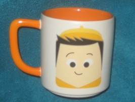 Disney Store Russell, UP Movie. Coffee Cup. Brand New. - $19.79