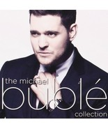 The Michael Buble Collection 6CD Box Set (2014) Ltd Edition - $52.00