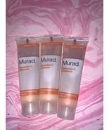MURAD Environmental Shield Essential-C Cleanser 1.5 fl oz/45ml ~ NEW & S... - $14.84