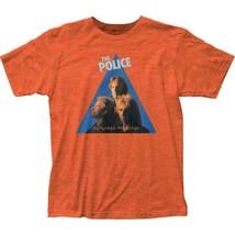 The Police Zenyatta Mondatta T-Shirt - $24.98