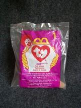 1998 McDonald's Teenie Beanie Baby Doby The Doberman New - $1.35