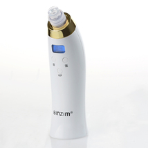 Portable Vacuum Microdermabrasion Skin Improvement Beauty Device with Digital LC - $47.99