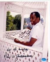 Robert Guillaume autographed 8x10 Photo (Benson) - $59.00