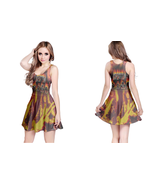 Led Zeppelin REVERSIBLE DRESS - $23.99+