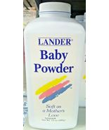 Lander Baby Powder   14 oz / 400g - $15.49