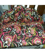 Vera Bradley garment bag in retired Puccini pattern - $65.00
