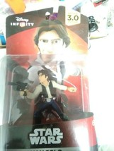 Disney Infinity 3.0 Edition Han Solo Action Figure - 126437 - $10.00