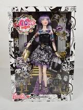 Barbie Tokidoki Platinum Label Collector Doll Purple Tattoo 10th Anniver... - $792.00