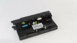 Mercedes W203 Trunk Fuse Relay Box SAM Module 2035453801 image 2