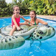 Inflatable pool figure Intex Tortoise (191 X 170 m) - $46.20
