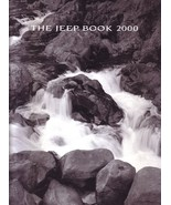 2000 JEEP BOOK sales brochure catalog US Wrangler Cherokee - $12.00