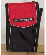 Nintendo DS Red Carrying Case - $9.50