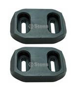 2 Non-Abrasive Skid Shoes Fit 524D 724D 826D 828D 924DE 1032D 1128DDE 13... - $32.93