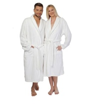 Spa bath robe thumb200