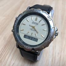 Vintage Armitron All Sports Men Analog Digital Alarm Chrono Watch Hours~... - $23.23