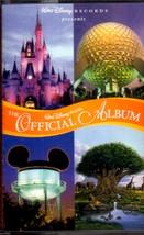 "Walt Disney World  'The Official Album"" image 2"