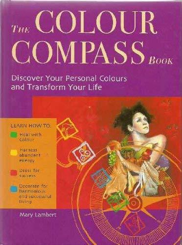 The COLOUR COMPASS pack. [Unknown Binding]