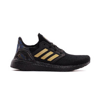 Adidas UltraBoost 2020 (Chinese New Year/ Black/ Gold /Signature Coral) ... - $384.99