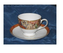 New Wedgwood AUGUSTUS Tea Cup Made In England - $19.95