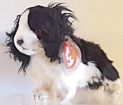 TY BEANIE BABIES 2001 SN 4519 – FROLIC THE COCKER SPANIEL DOG – RETIRED ... - $9.60