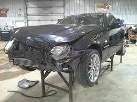 2000 Mercedes-Benz SLK230 Driver Seat Belt & Retractor Only Gray - $89.10