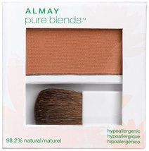 Almay Pure Blends Sunkissed 300 Bronzer 0.15 oz 4.25 g New in Box - $14.99