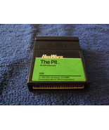 the Pit Commodore 64 Cartridge Game, 1982 - $89.09