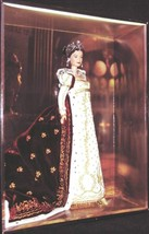 Empress Josephine Barbie Doll French Women of Royalty Birthday Christmas... - $1,399.99