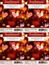 ScentSationals Flirtatious Wax Cubes - 4-Pack - $24.45