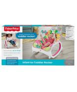 Fisher-Price Infant to Toddler Rocker Pink - $100.28