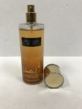 Victoria Secret Vanilla Lace Fragrance Mist Body 8.4 oz. Used 98% Full - $24.65