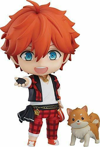 Primary image for Nendoroid Ensemble Stars! Akeboshi Subaru Non-Scale Painted Movable Figure