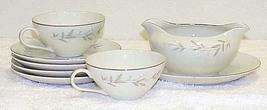 Vintage St. Regis FINE CHINA - Gravy Boat, Cups & Saucers - JAPAN - $12.99