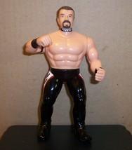 "Marcus Bagwell  WCW OSFTM 6"" Wrestling Action Figure WWE WWF TNA [1911] - $8.41"