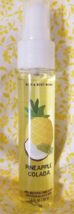 Bath and Body Works Pineapple Colada Anti-bac Hand spray ~~FREE SHIPPING~~ - $15.99