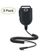 CallToU Handheld Shoulder Remote Speaker Mic for Two Way Radio Walkie Ta... - $17.06