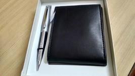 Sheaffer Taranis Sleek Chrome Featuring Chrome Plate Trim Ballpoint Pen ... - $55.49