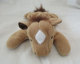 Ty Beanie Baby Derby the Stallion Fine Mane NO TAG - $4.94