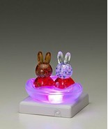 44 piece Crystal 3D puzzle Miffy Friend - $70.94
