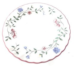 Summer Chintz by Johnson Brothers, China Bread & Butter Plate - $12.86